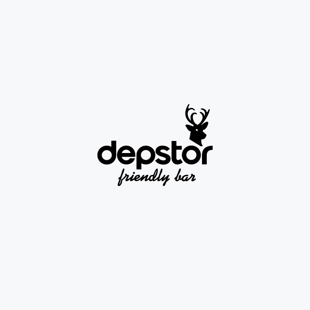 Depstor Friendly Bar